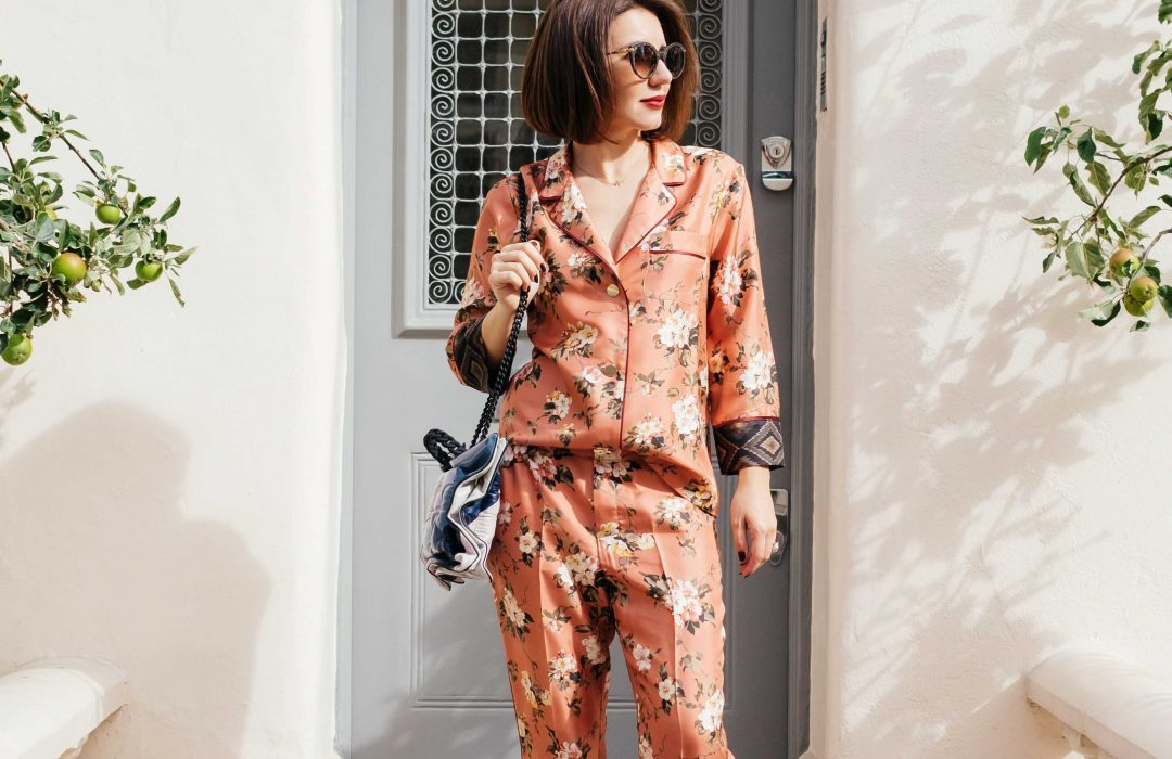 Why You Should Spend Your Monday In PJs