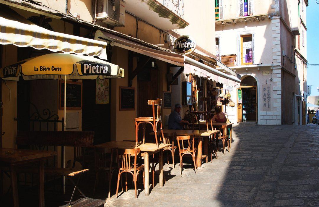 Corsican Ice Cream