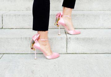 Волшебные Туфли