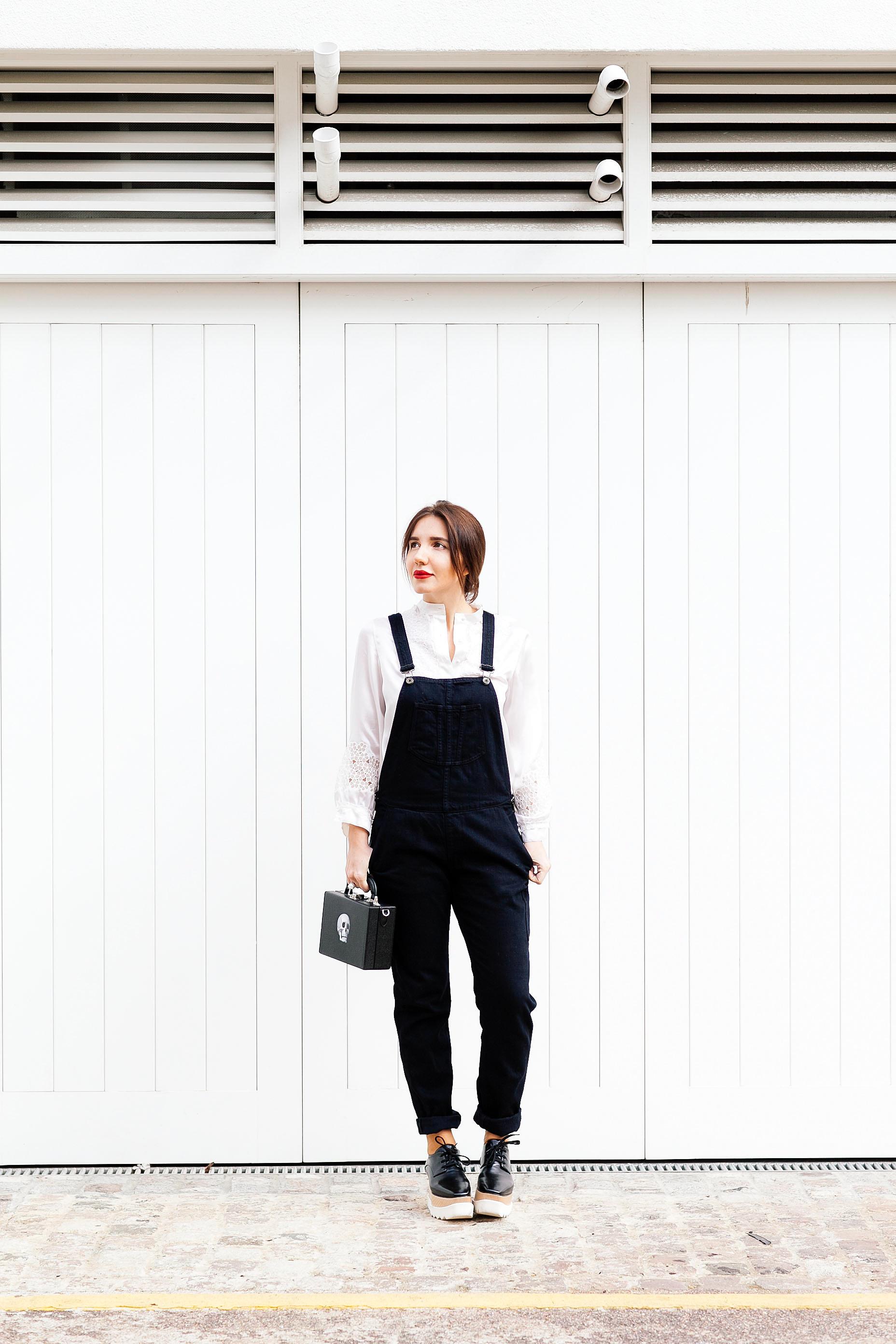 7 More Minutes. Fashion, travel and lifestyle blog by Alyona Gasimova. Сказание О Девочке И Ее Комбинезоне. 5 Способов Обновить Рабочий Гардероб. www.7moreminutes.com