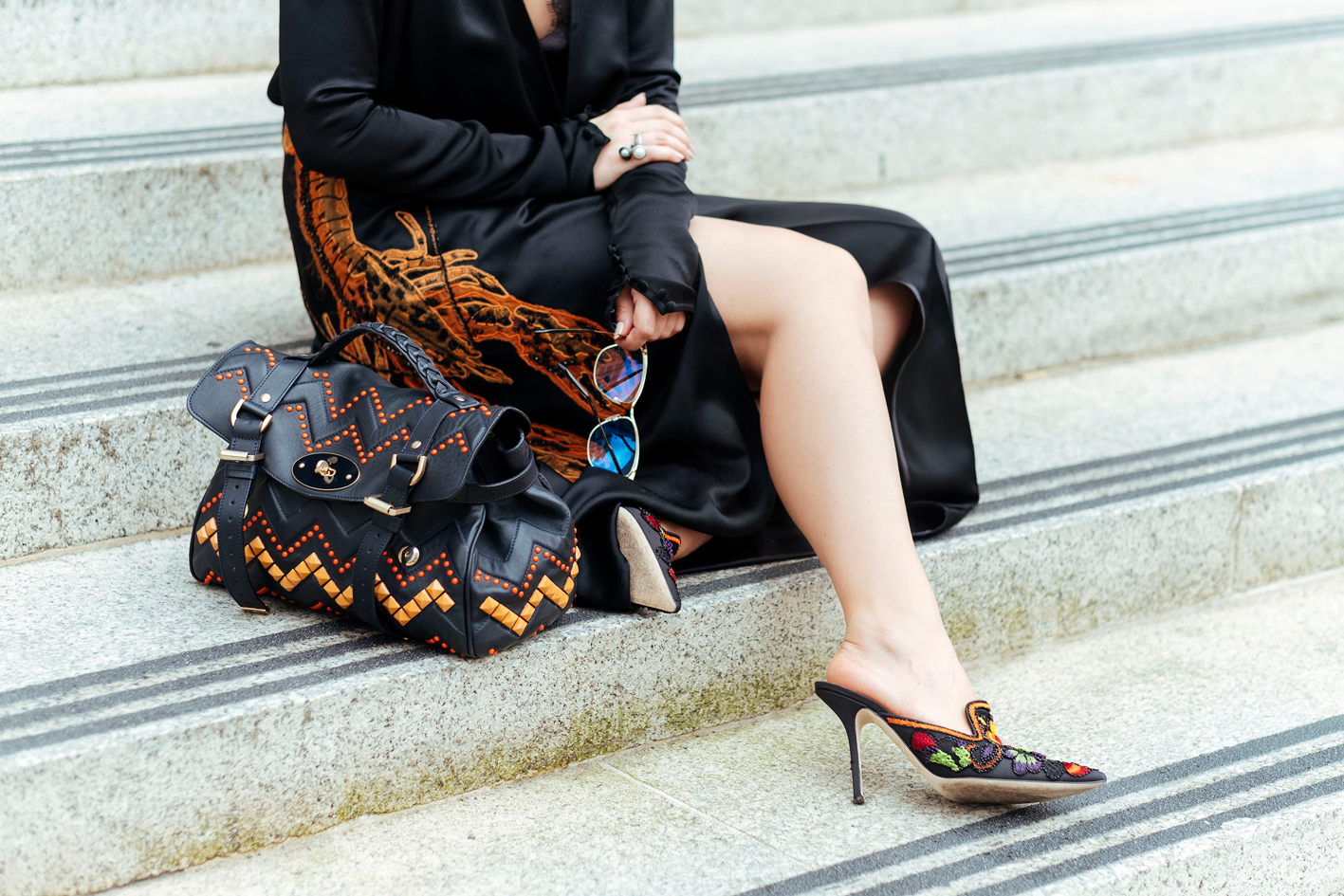 7 More Minutes. Fashion, travel and lifestyle blog by Alyona Gasimova. From Dusk Till Dawn. www.7moreminutes.com